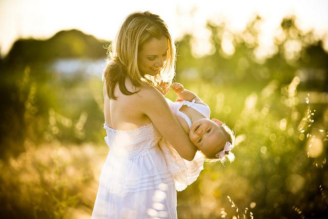 Статусы для мам