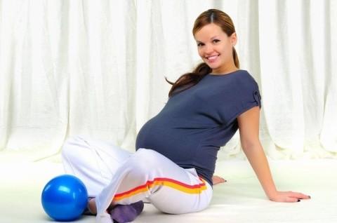 Беременные байки