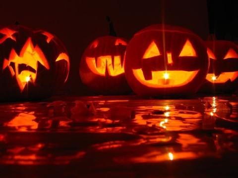 Статусы на Хэллоуин
