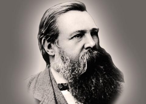 Фридрих Энгельс Цитаты