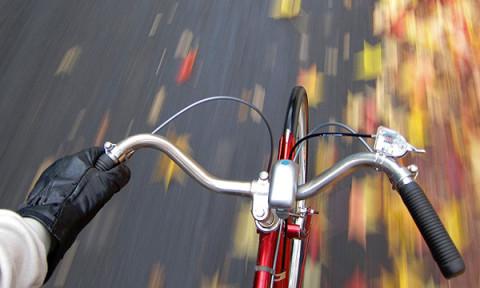 Cтатусы для велосипедистов